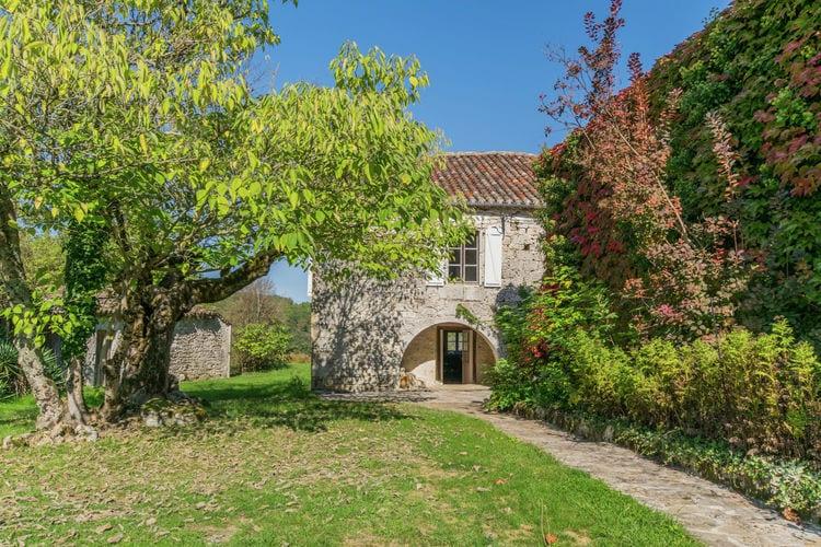 vakantiehuis Frankrijk, Midi-Pyrenees, Montaigu de Quercy vakantiehuis FR-82150-05