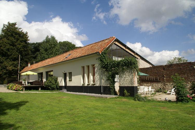 Vakantiehuizen Picardie te huur Courset- FR-62240-02 met zwembad  met wifi te huur
