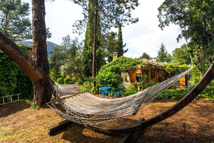Villa Frankrijk, Provence-alpes cote d azur, Roquevaire Villa FR-13360-02