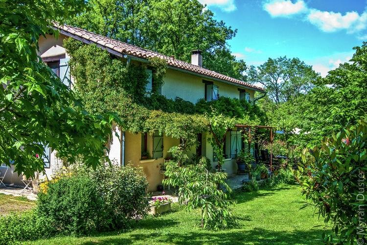Ferienhaus Maison de vacances - PARISOT (1658682), Parisot, Tarn-et-Garonne, Midi-Pyrénées, Frankreich, Bild 3