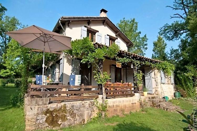 Ferienhaus Maison de vacances - PARISOT (1658682), Parisot, Tarn-et-Garonne, Midi-Pyrénées, Frankreich, Bild 23