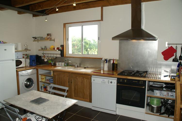 vakantiehuis Frankrijk, Midi-Pyrenees, Loubressac vakantiehuis FR-46130-11