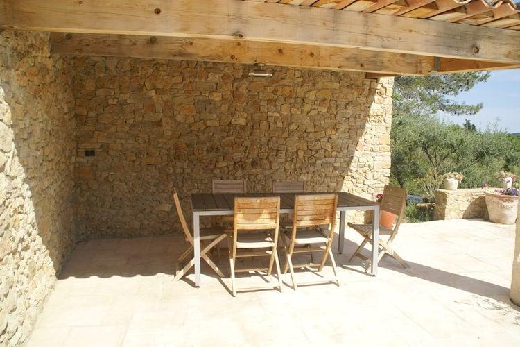 vakantiehuis Frankrijk, Provence-alpes cote d azur, Saint-Antonin-Du-Var vakantiehuis FR-83510-36