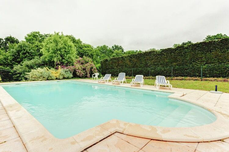Frankrijk | Dordogne | Vakantiehuis te huur in Besse met zwembad   6 personen