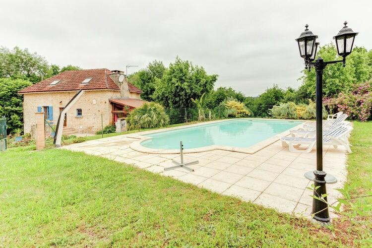 Vakantiehuis met zwembad   BesseMaison de vacances Besse Le Moulinal Bas