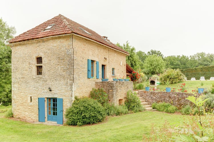 vakantiehuis Frankrijk, Dordogne, Besse vakantiehuis FR-24550-13