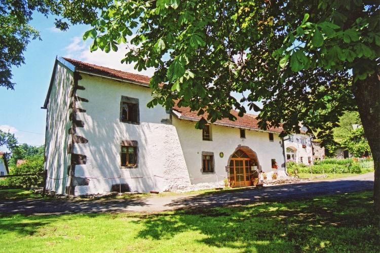 Vakantiehuizen Jura te huur Esmoulières- FR-70310-05    te huur