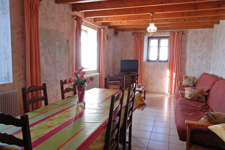 vakantiehuis Frankrijk, Jura, Esmoulières vakantiehuis FR-70310-05
