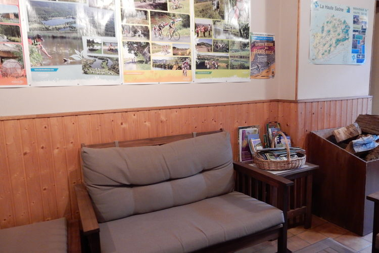 vakantiehuis Frankrijk, Jura, Servance vakantiehuis FR-70440-02