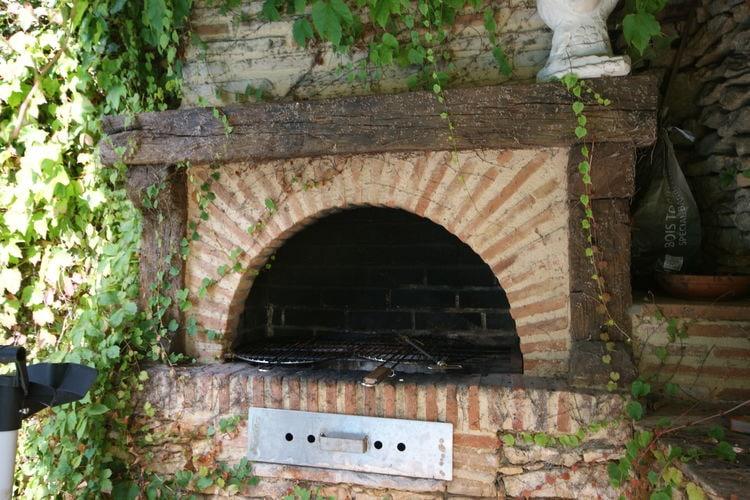 vakantiehuis Frankrijk, Dordogne, Besse vakantiehuis FR-24550-14
