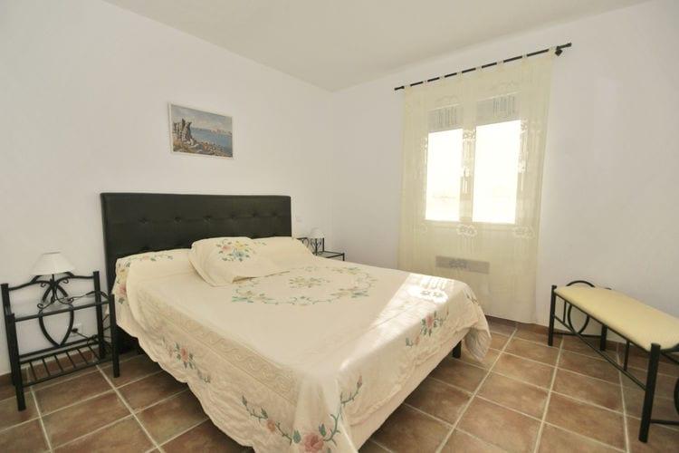 vakantiehuis Frankrijk, Provence-alpes cote d azur, Aiguines vakantiehuis FR-83630-41