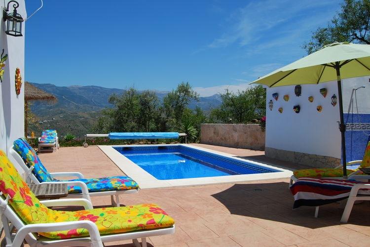 vakantiehuis Spanje, Costa del Sol, Arenas vakantiehuis ES-29753-17