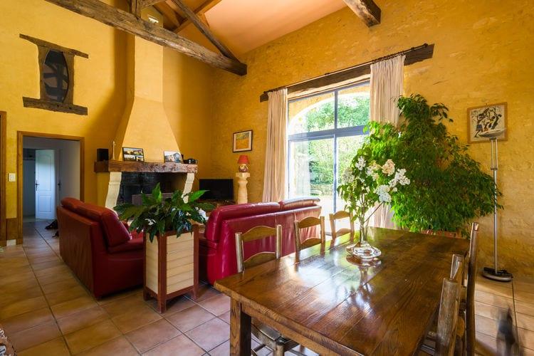 vakantiehuis Frankrijk, Dordogne, Salles-De-Belvès vakantiehuis FR-24170-18