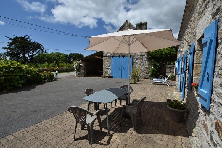 vakantiehuis Frankrijk, Bretagne, Plouhinec vakantiehuis FR-29780-14