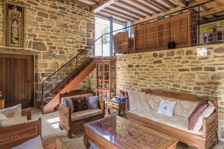 Villa Frankrijk, Limousin, Serilhac Villa FR-19190-03