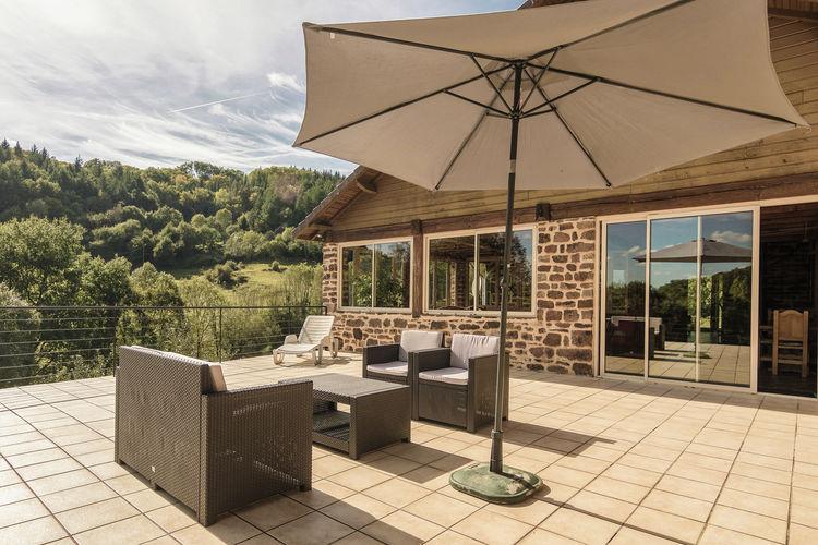 Villas Frankrijk | Limousin | Villa te huur in Serilhac met zwembad  met wifi 8 personen