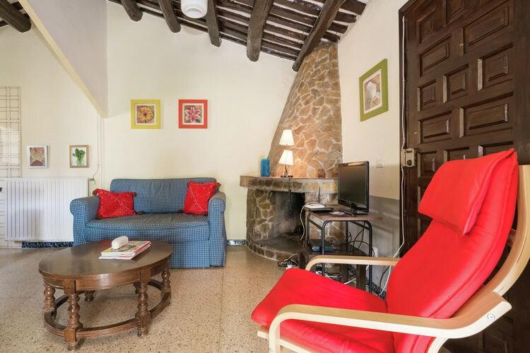 vakantiehuis Spanje, Costa Brava, Lloret de mar vakantiehuis ES-17310-73