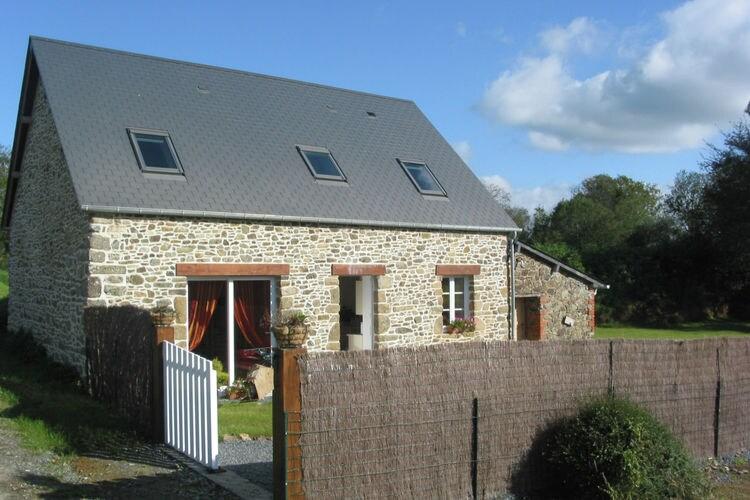 vakantiehuis Frankrijk, Normandie, Brainville vakantiehuis FR-50200-10