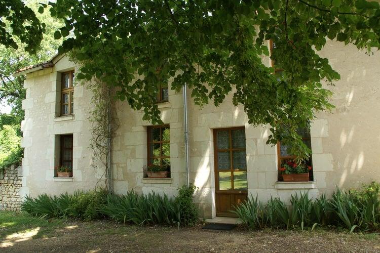 Location maison indépendante vacances Vienne