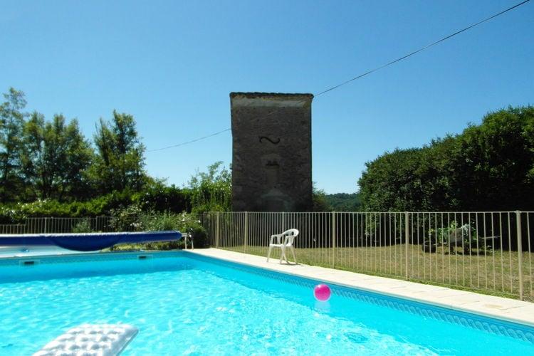 vakantiehuis Frankrijk, Dordogne, Blanquefort-Sur-Briolance vakantiehuis FR-47500-07