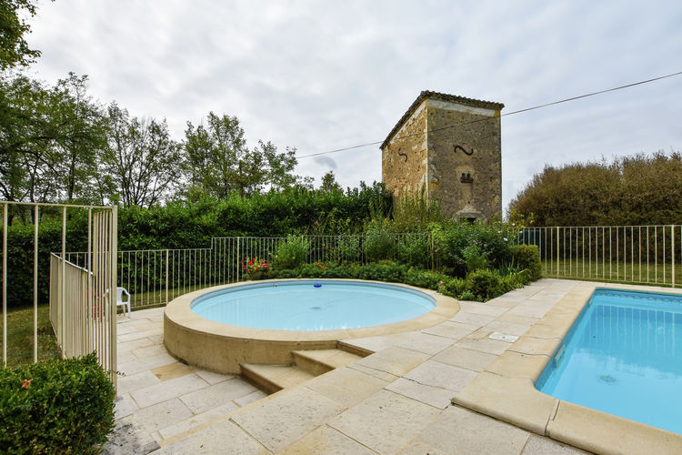 Vakantiehuizen Blanquefort-Sur-Briolance te huur Blanquefort-Sur-Briolance- FR-47500-07 met zwembad  met wifi te huur