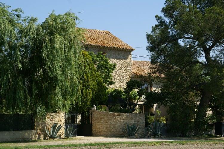 vakantiehuis Frankrijk, Provence-alpes cote d azur, Piolenc vakantiehuis FR-84420-06