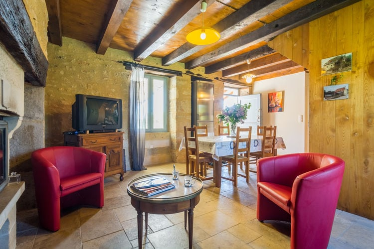 vakantiehuis Frankrijk, Midi-Pyrenees, Thémines vakantiehuis FR-46120-10