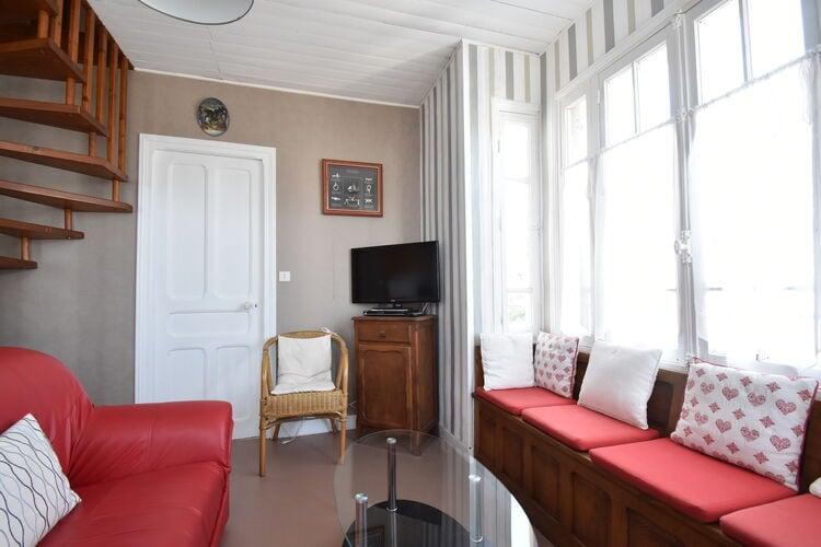 Vakantiehuizen Normandie te huur Hauteville-Sur-Mer- FR-50590-13    te huur
