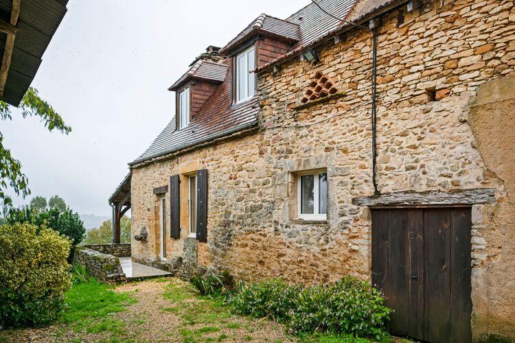 vakantiehuis Frankrijk, Dordogne, Loubejac vakantiehuis FR-24550-04