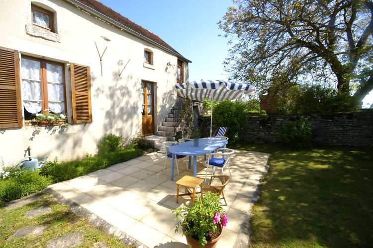 vakantiehuis Frankrijk, Bourgogne, Marcenay vakantiehuis FR-21330-02