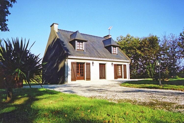 Vakantiehuis Nivillac Morbihan
