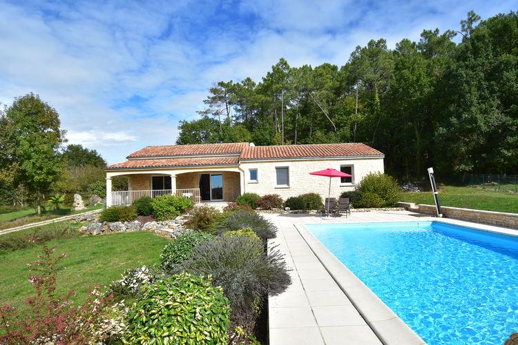 vakantiehuis Frankrijk, Midi-Pyrenees, Montcléra vakantiehuis FR-46250-21