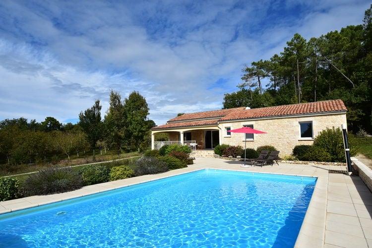 Vakantiehuizen Montclera te huur Montcléra- FR-46250-21 met zwembad   te huur