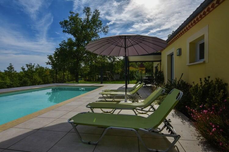 vakantiehuis Frankrijk, Midi-Pyrenees, Gindou vakantiehuis FR-46250-23
