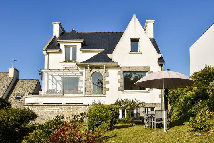 Frankrijk | Bretagne | Vakantiehuis te huur in Erquy   met wifi 7 personen