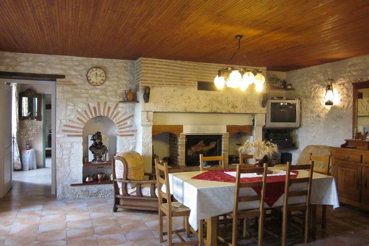 vakantiehuis Frankrijk, Midi-Pyrenees, Bouloc vakantiehuis FR-82110-05