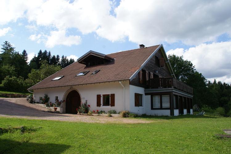 Vakantiehuizen Fresse-Sur-Moselle te huur Fresse-Sur-Moselle- FR-88160-26   met wifi te huur
