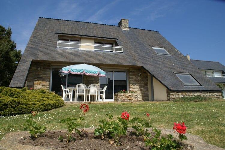 vakantiehuis Frankrijk, Bretagne, Ambon vakantiehuis FR-56190-07