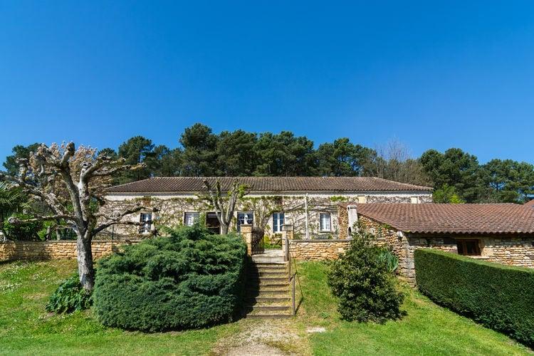 vakantiehuis Frankrijk, Dordogne, Loubejac vakantiehuis FR-24550-20