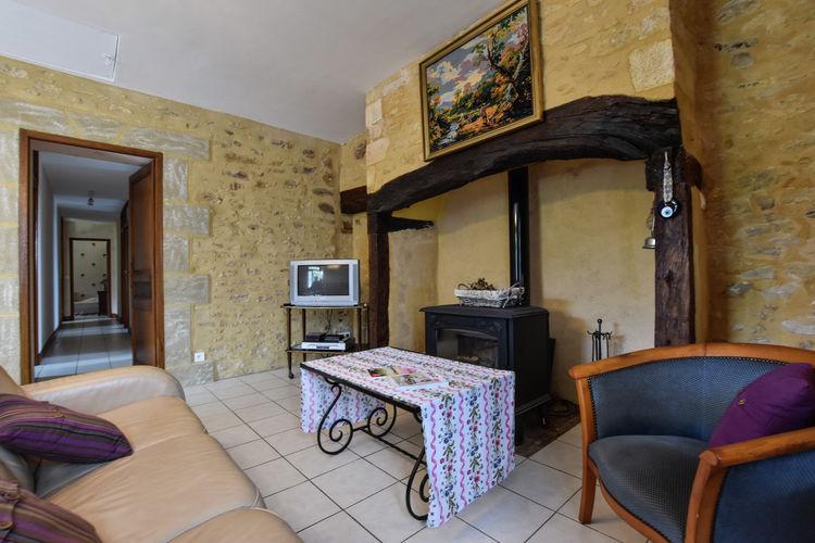 vakantiehuis Frankrijk, Dordogne, Loubejac vakantiehuis FR-24550-23