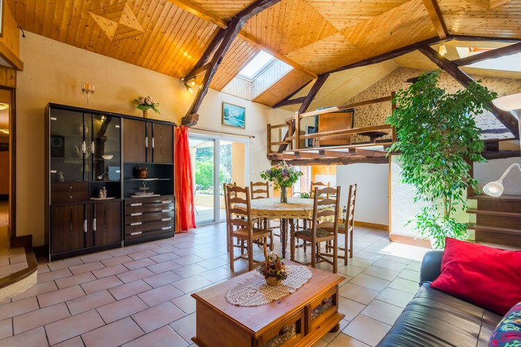 vakantiehuis Frankrijk, Dordogne, Marsaneix vakantiehuis FR-24750-03