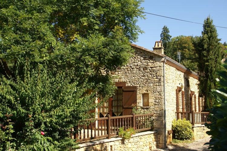 vakantiehuis Frankrijk, Dordogne, Prats-Du-Perigord vakantiehuis FR-24550-24