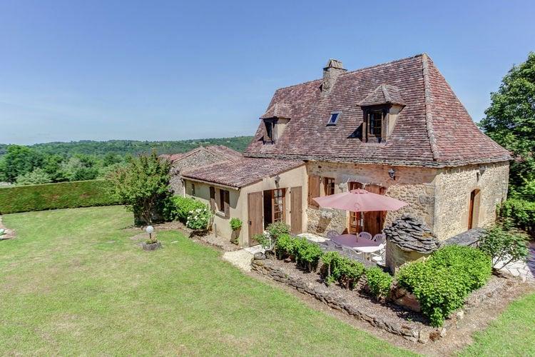 Vakantiehuis met zwembad   DordogneMaison de vacances Ste Foy de Belvès