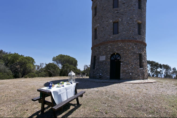 vakantiehuis Italië, Toscana, Talamone vakantiehuis IT-58010-11