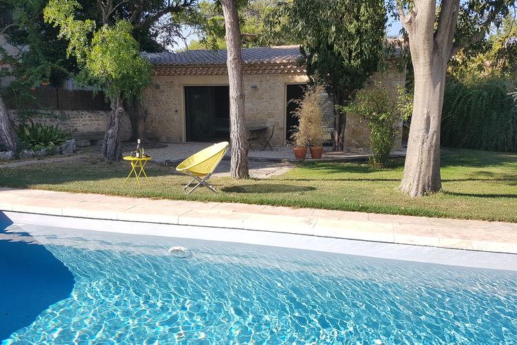 Villa met zwembad   Languedoc-RoussillonMaison de vacances - FOURNÈS