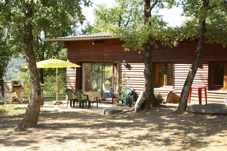 Holiday home Midi-Pyrenees
