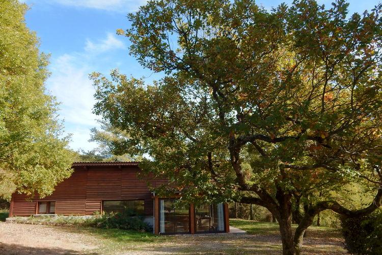 vakantiehuis Frankrijk, Midi-Pyrenees, Connac vakantiehuis FR-12170-03