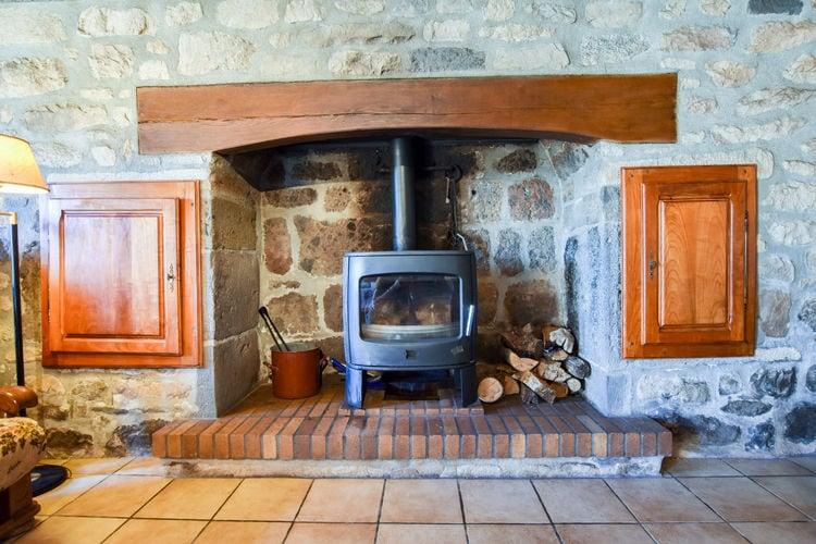vakantiehuis Frankrijk, Auvergne, Neuvéglise vakantiehuis FR-15260-02