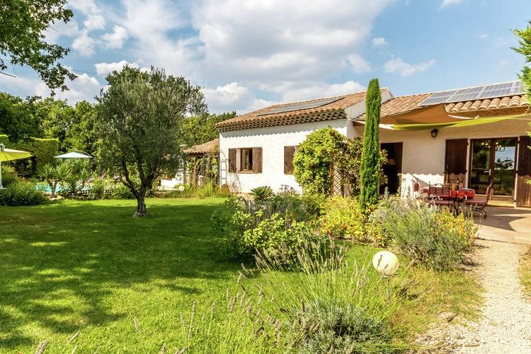 vakantiehuis Frankrijk, Provence-alpes cote d azur, Meyrargues vakantiehuis FR-13650-02