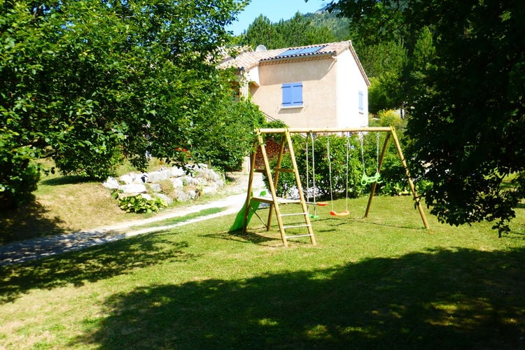 vakantiehuis Frankrijk, Drome, Marignac-En-Diois vakantiehuis FR-26150-08